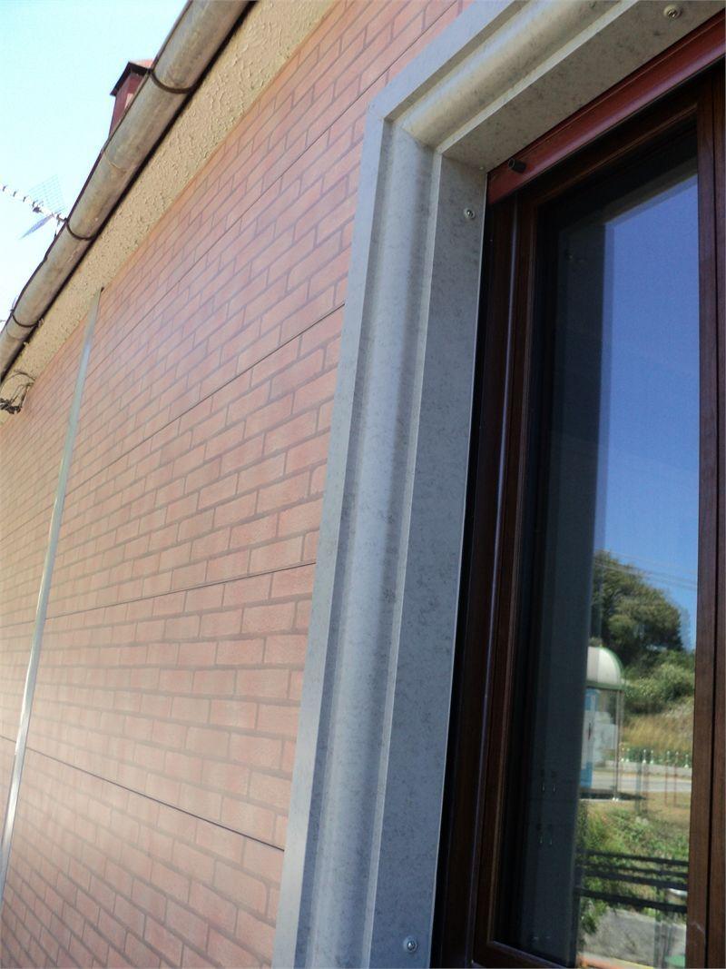 Lattoneria cirigliano rivestimenti imbotti di porte e - Porte e finestre ostia ...